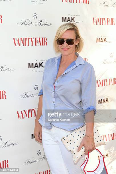 Ali Taekman attends MAK Games 2014 on October 12 2014 in Beverly Hills California