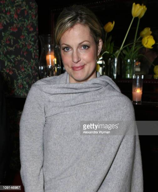 Ali Wentworth during Head Case Season Premiere Party in Los Angeles at Private Residence in Los Angeles California United States