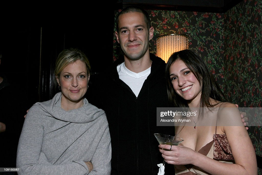 """Head Case"" Season Premiere Party in Los Angeles : News Photo"