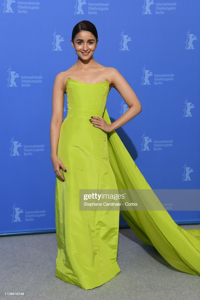 """Gully Boy"" Photocall - 69th Berlinale International Film Festival : News Photo"