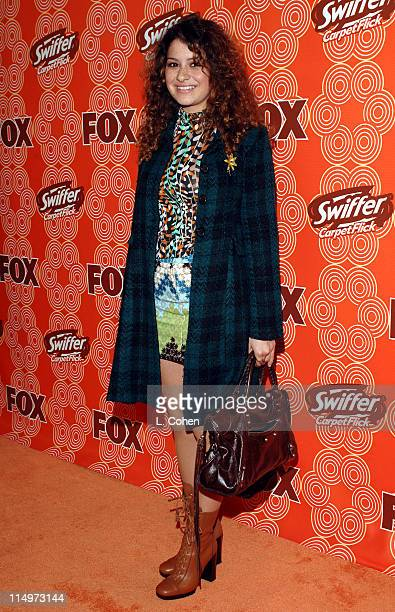 Alia Shawkat during Swiffer CarpetFlick Presents Fox Network's Fall Season Premiere Orange Carpet at Cabana Club in Los Angeles California United...