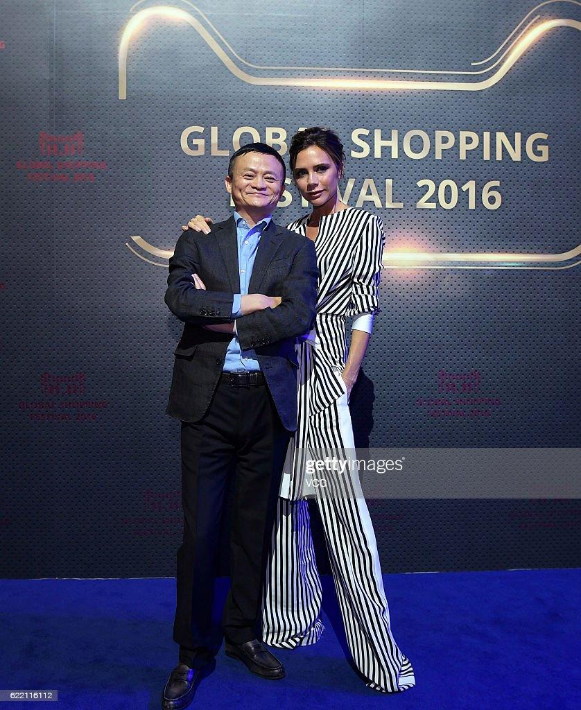 Stars Highlight Dress Rehearsal Of 11.11 Gala In Shenzhen