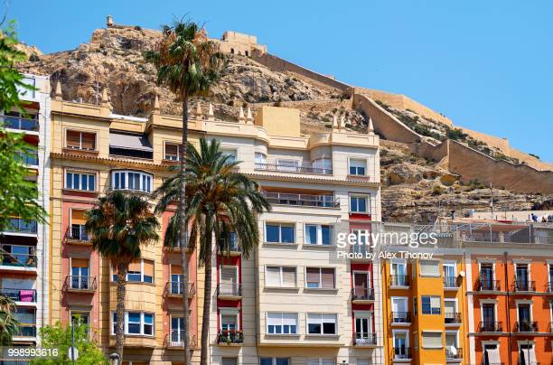 Alicante city. Spain