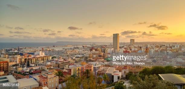 alicante - alicante stock pictures, royalty-free photos & images