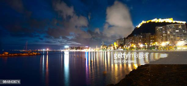 alicante,spain - boris stock photos and pictures