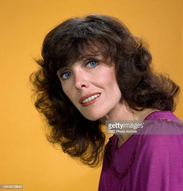 Alice a CBS television situation comedy about characters who work and dine at Mel's Diner January 1 1983 Pictured is Beth Howland