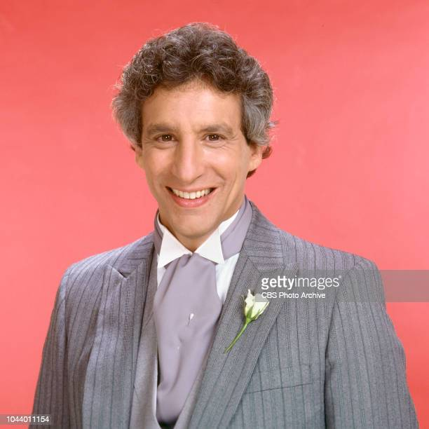 Alice a CBS television situation comedy about characters who work and dine at Mel's Diner January 1 1983 Pictured is Charles Levin