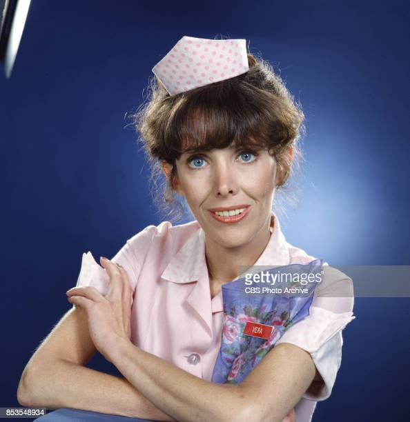 Alice a television situation comedy originally broadcast on CBS Featuring Beth Howland Image dated June 1 1980