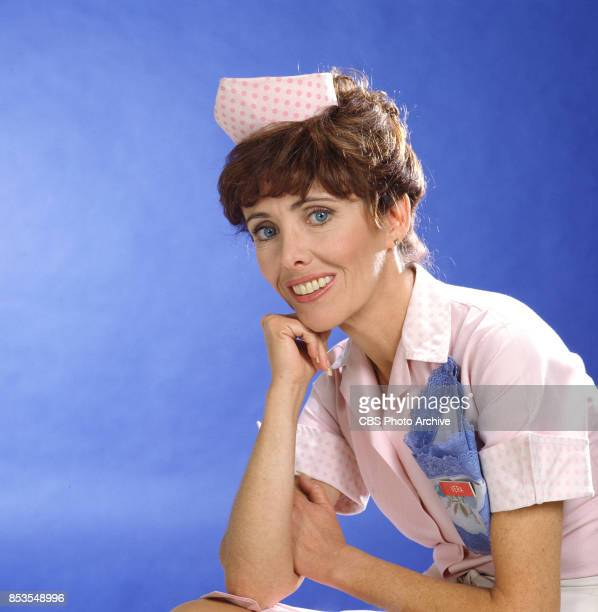 Alice a television situation comedy originally broadcast on CBS Featuring Beth Howland Image dated June 1 1983