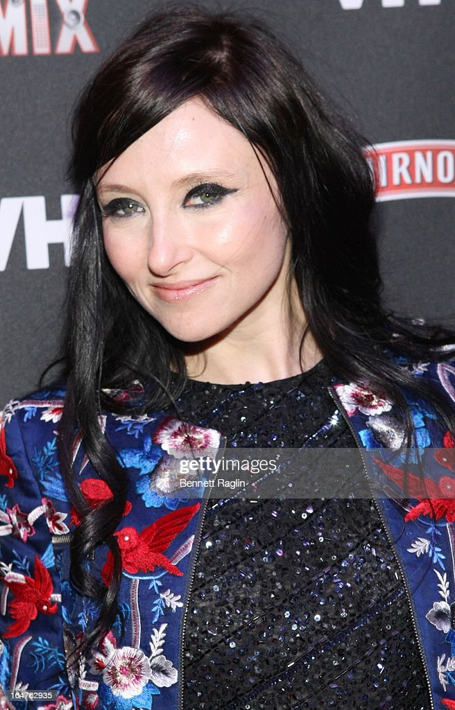 Alice and Olivia designer Stacey Bendet attends the 'Masters Of The Mix' Season 3 Premiere at Marquee on March 27, 2013 in New York City.