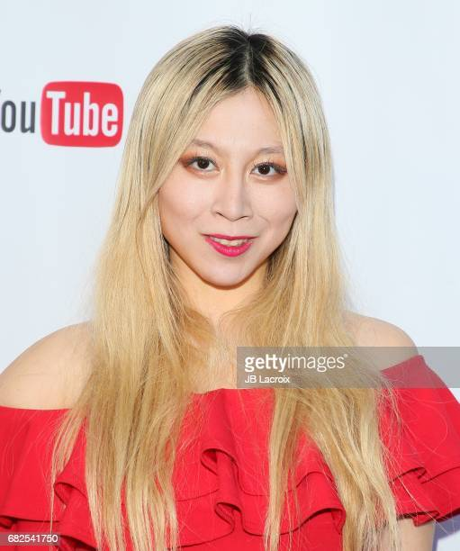 Alice Aoki attends the OUT Web Fest 2017 LGBTQ Digital Shorts Festival on May 12 2017 in Culver City California