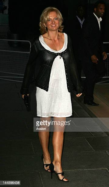 Alice Beer Arrivals for Charity Ball at the Sanderson Hotel in London 15th May 2007 22358