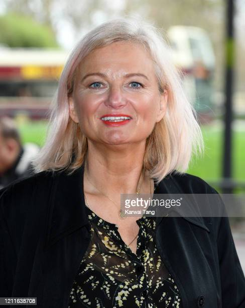 Alice Beer attends the TRIC Awards 2020 at The Grosvenor House Hotel on March 10, 2020 in London, England.