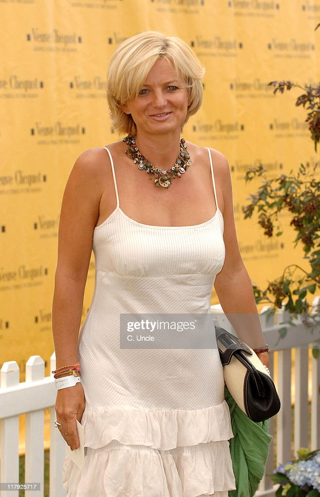 The Veuve Clicquot Gold Cup - July 23, 2006