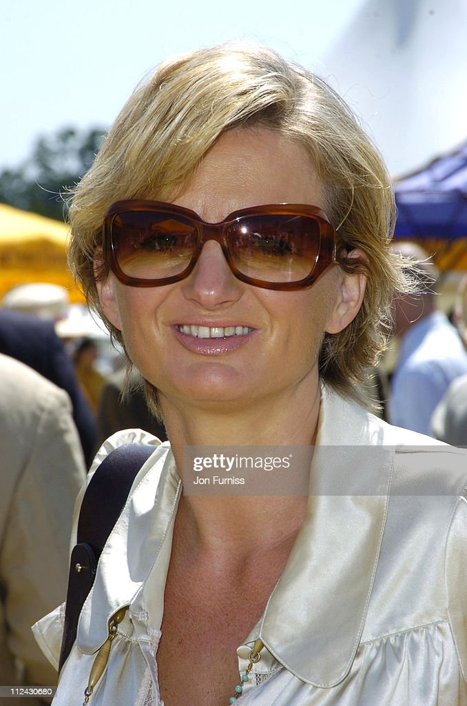 The Veuve Clicquot Gold Cup Polo Final - July 17, 2005