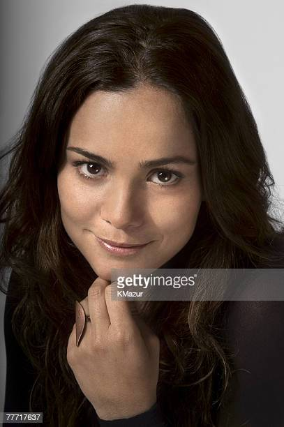 Alice Braga Alice Braga by Kevin Mazur Alice Braga Self Assignment January 21 2006 Park City Utah