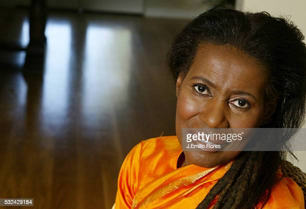 Alice Coltrane wife of John Coltrane in her California home Alice has been practicing music since the age of 7 and eventually became one of the rare...
