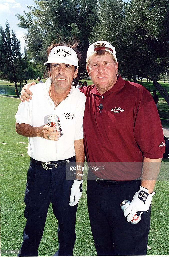 1998 Fairway to Heaven Golf Tournament