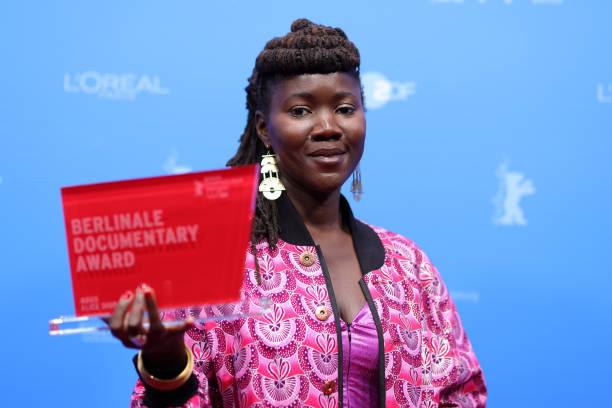 DEU: Award Winners Photocall - 71st Berlinale International Film Festival Summer Special