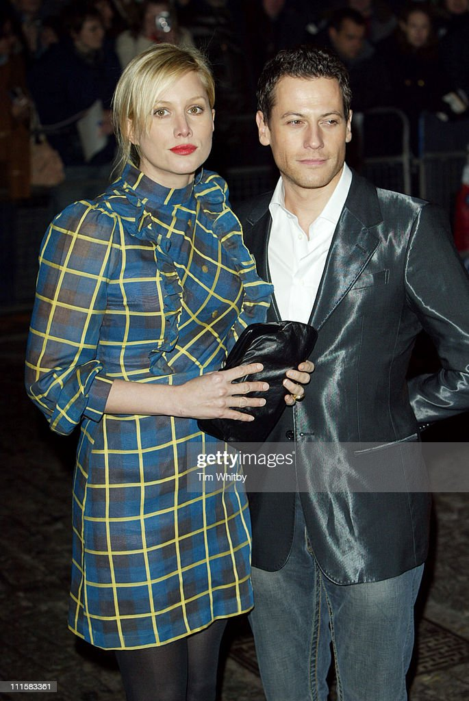 """George Michael's """"A Different Story"""" Gala London Screening - Outside Arrivals : News Photo"""