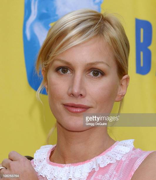 Alice Evans during 10th Annual BAFTA/LA Tea Party at St Regis Hotel in Century City California United States