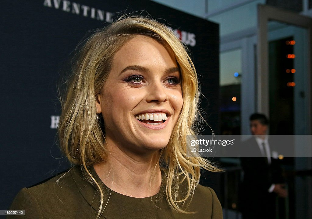 """Premiere Of Radius And G4 Productions' """"Before We Go"""" - Arrivals"""