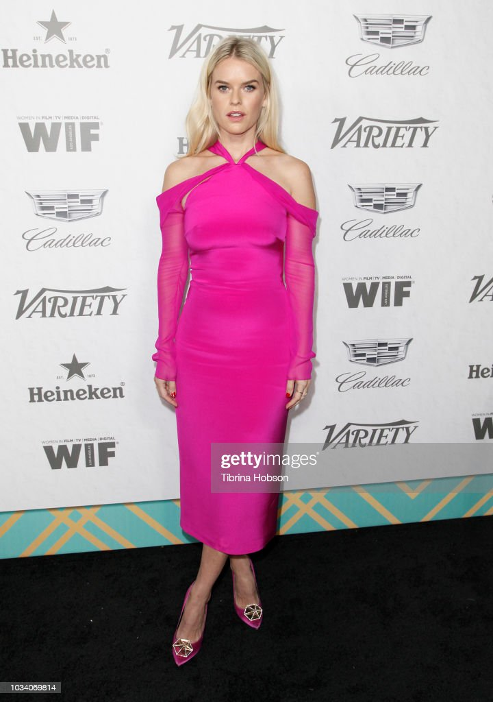 Variety And Women In Film's 2018 Pre-Emmy Celebration - Arrivals : News Photo