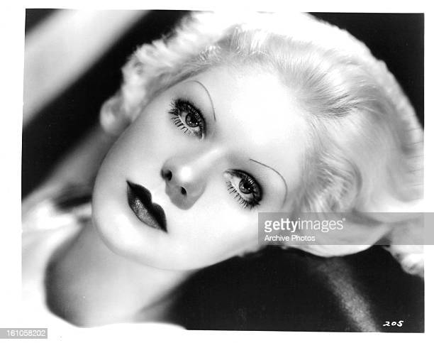 Alice Faye 1934