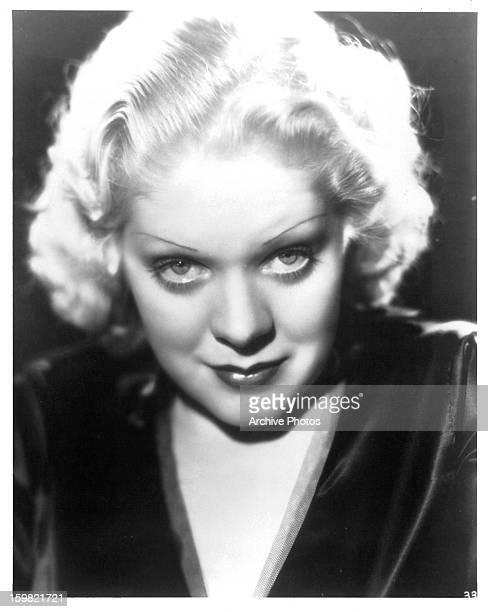 Alice Faye 1938