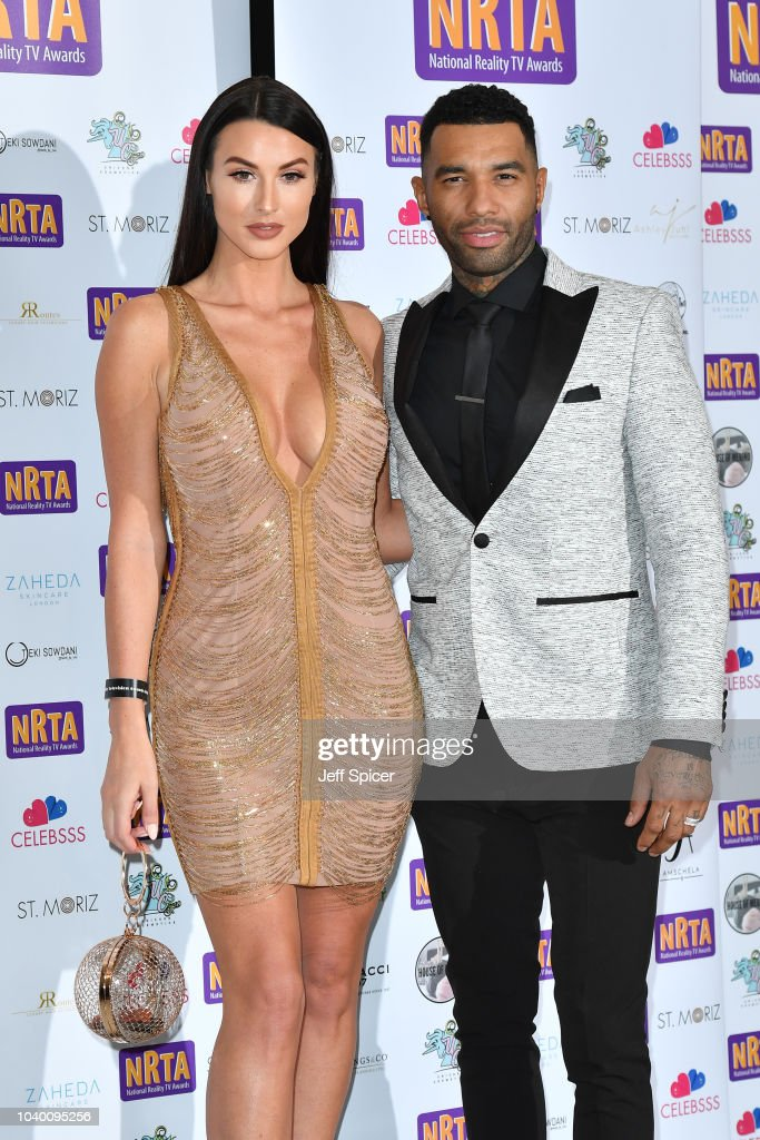 National Reality Tv Awards Red Carpet Arrivals News Photo