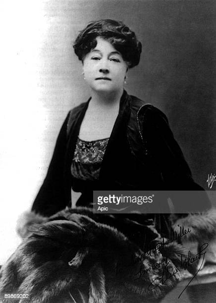 Alice GuyBlache French pioneer filmmaker who was the first female director in the motion picture industry