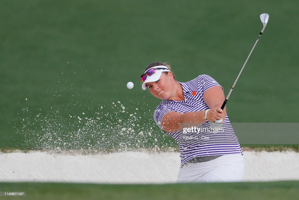 Augusta National Women's Amateur - Final Round : News Photo