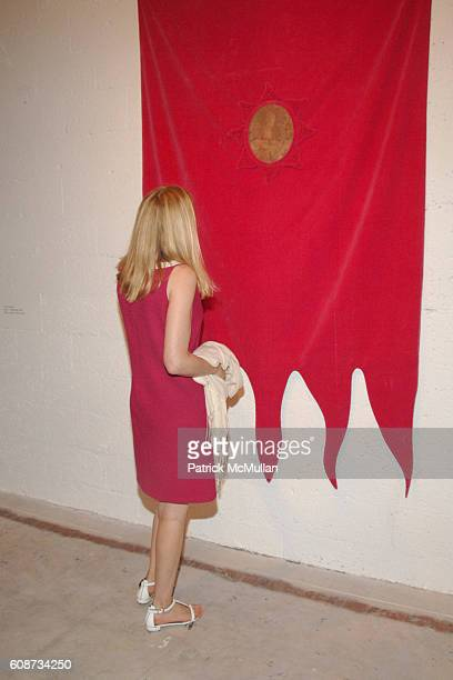 Alice Judelson attends Ruinart supports Russian contemporary cultureAn evening in honour of the artists and we thank Julie SylvestercuratorRIGroup at...