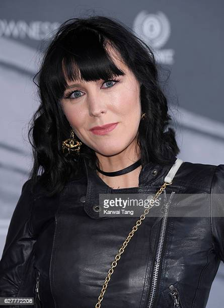 Alice Lowe attends The British Independent Film Awards at Old Billingsgate Market on December 4 2016 in London England