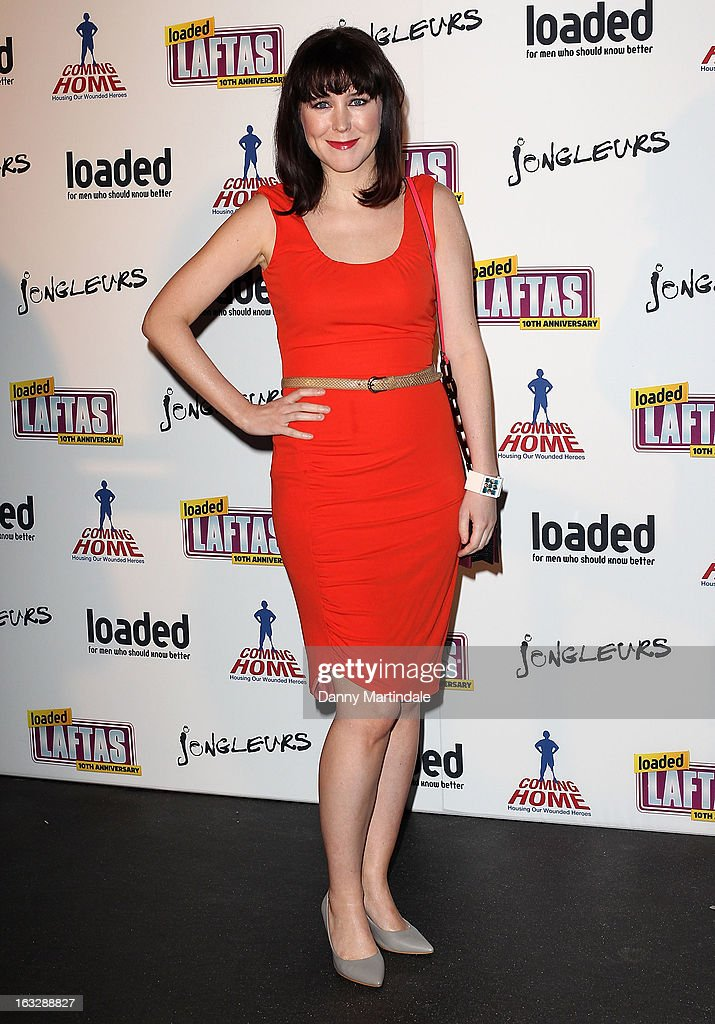 Loaded LAFTA's - Arrivals