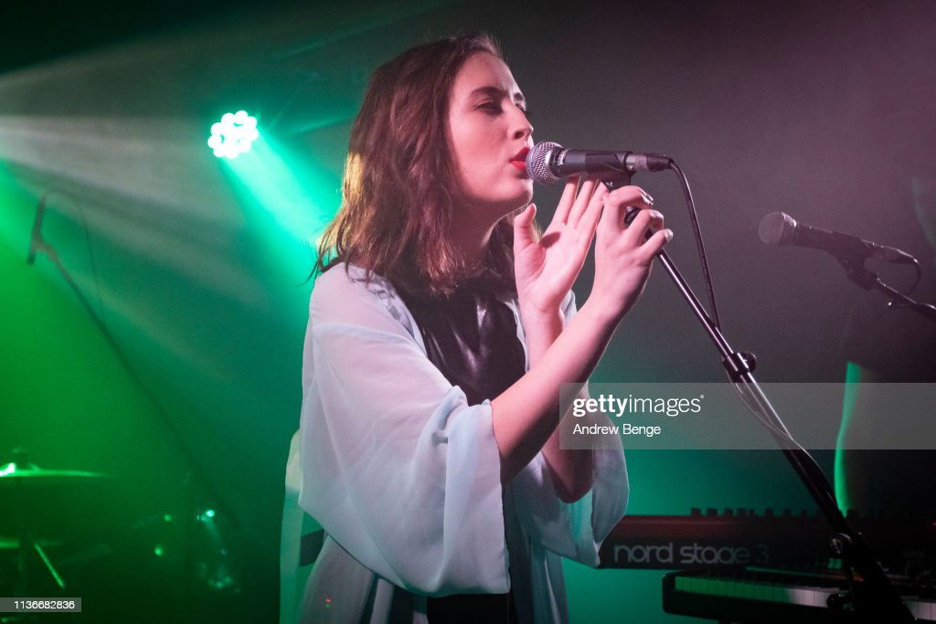 GBR: Alice Merton At The Wardrobe Leeds