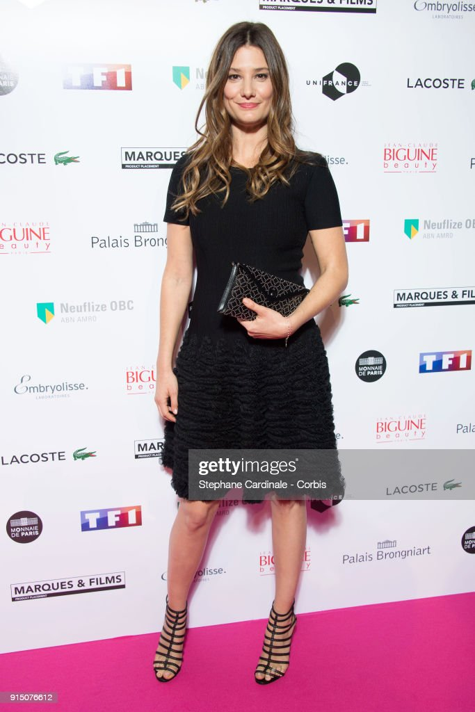 """Trophees Du Film Francais'"" : 25th  Ceremony At Palais Brongniart"