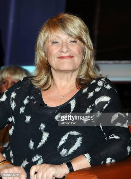 Alice Schwarzer in der NDR Talk Show