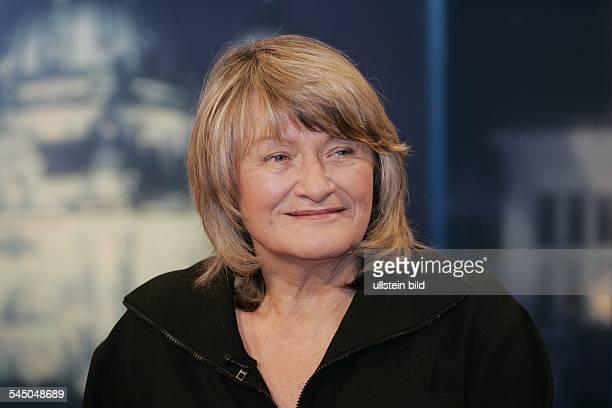 Alice Schwarzer Journalistin Verlegerin