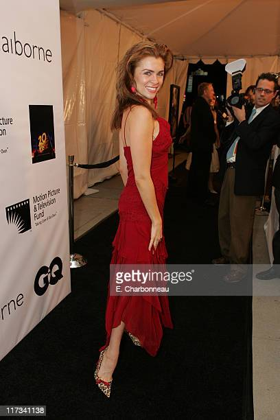 Alicia Arden during 20th Century Fox and The Motion Picture Television Fund Screening of Walk the Line at Academy of Motion Pictures Arts Sciences in...