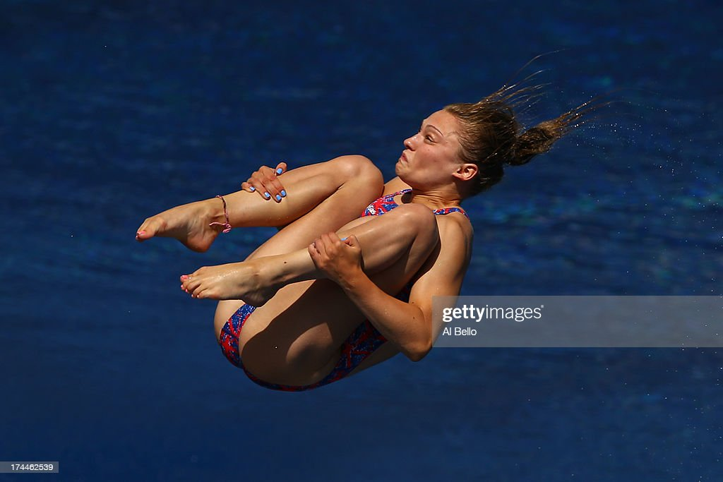 Diving - 15th FINA World Championships: Day Seven : News Photo