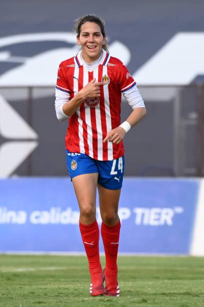 MEX: FC Juarez v Chivas - Liga MX Femenil