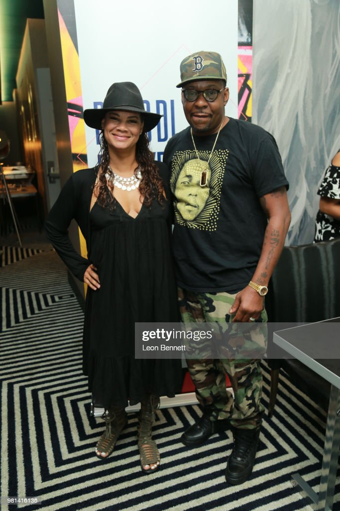 BET Awards DJ Breakfast