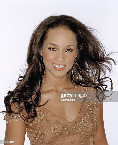 alicia keys cosmo girl march 1 2006 pictures and photos