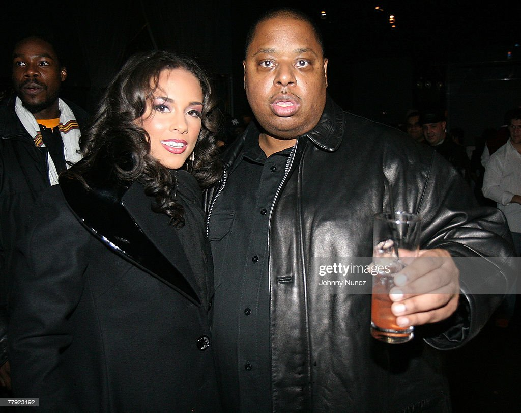 """Alicia Keys and MBK Entertainment/J Records Celebrate the Release of """"As : News Photo"""