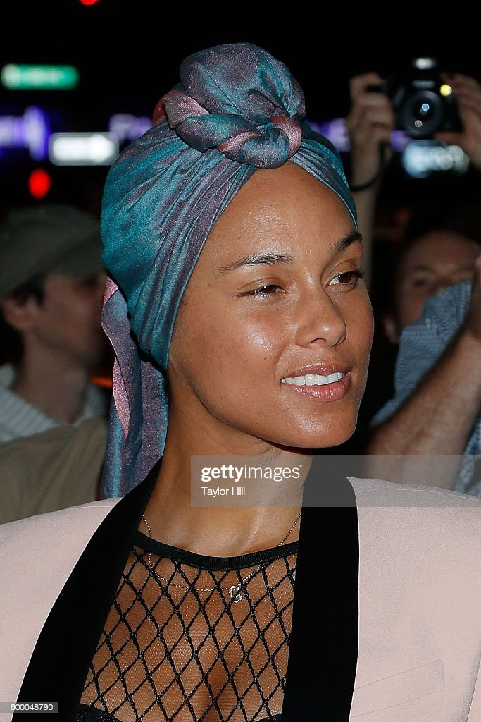 f24885e2c17a Tom Ford - Arrivals - September 2016 - New York Fashion Week   News Photo