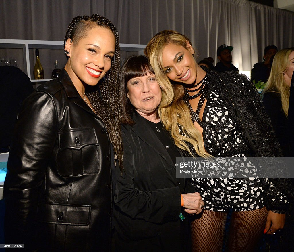 Tidal Launch Event NYC #TIDALforALL : News Photo