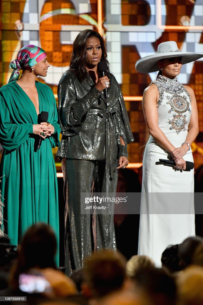 61st Annual GRAMMY Awards - Show : News Photo