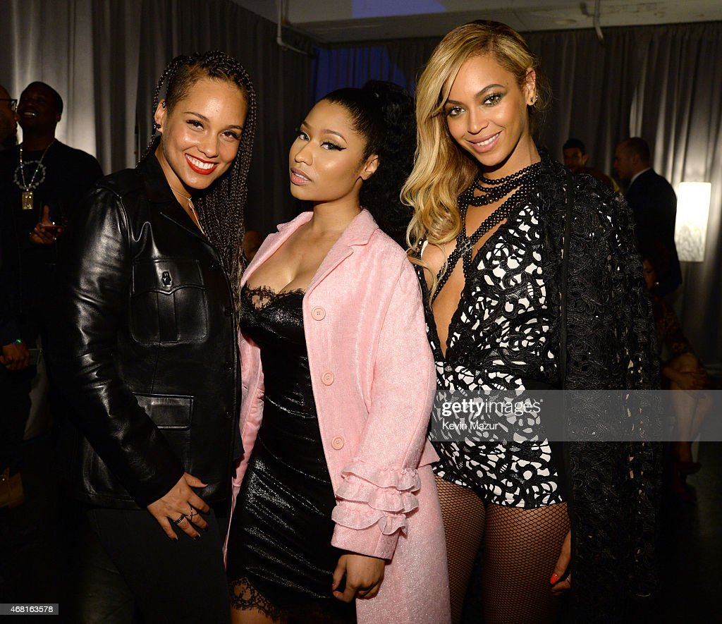 Tidal Launch Event NYC #TIDALforALL : Photo d'actualité