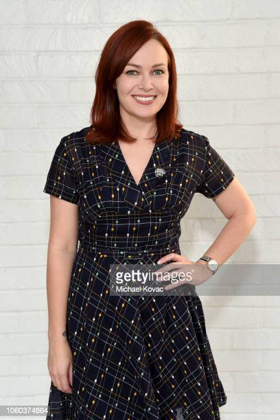 Alicia Malone attends the 'Who Says Underrepresented Voices In Film Criticism' panel discussion at Roosevelt Ballroom on November 11 2018 in Los...
